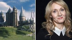 J.K. Rowling revela a verdade sobre o custo para estudar em