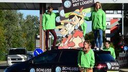 Fraude da Volkswagen afeta 2,8 milhões de veículos só na