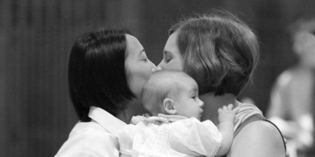Associação Brasileira de Famílias Homoafetivas repudia aprovação na Câmara de Estatuto da Família que...