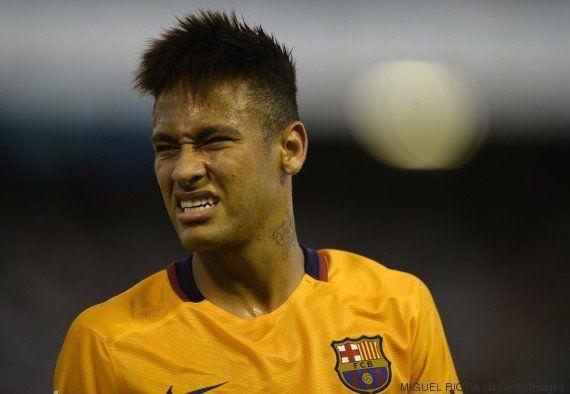 Justiça Federal bloqueia R$ 188 milhões de Neymar em processo por fraude