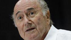 Fim da era Blatter? Presidente da Fifa é processado