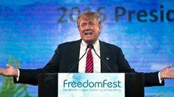 Donald Trump insinua que soldados que são capturados não são
