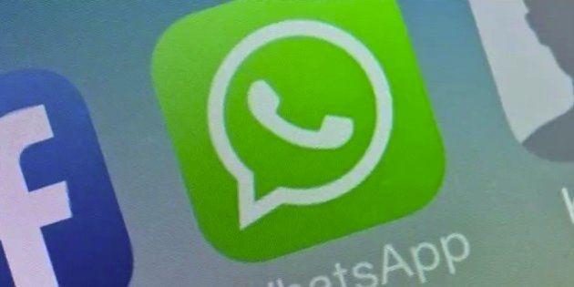 Justiça manda suspender o WhatsApp por 48 horas em todo