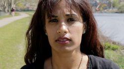 Americana que sofreu mutilação genital denuncia a prática nos