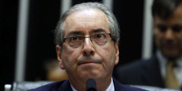 PGR quer Cunha fora do cargo de deputado. Decisão está nas mãos do