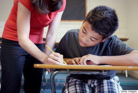 Sala de aula deve ser um ambiente de ensino e