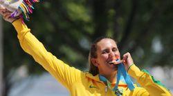 Em pior dia no Pan, Brasil ultrapassa 100 medalhas e já supera