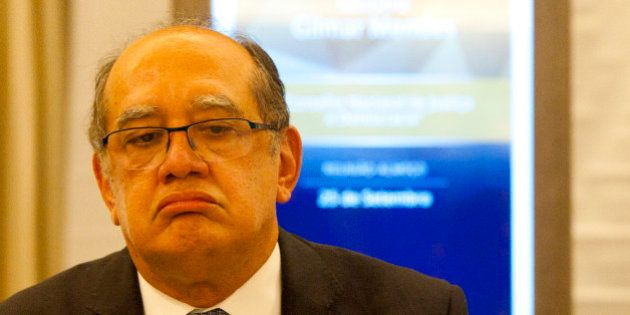 Gilmar Mendes diz que fatiamento da Lava Jato exigirá coordenação do