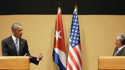 Em discurso com Obama, Raul Castro pede que EUA derrube embargo e devolva