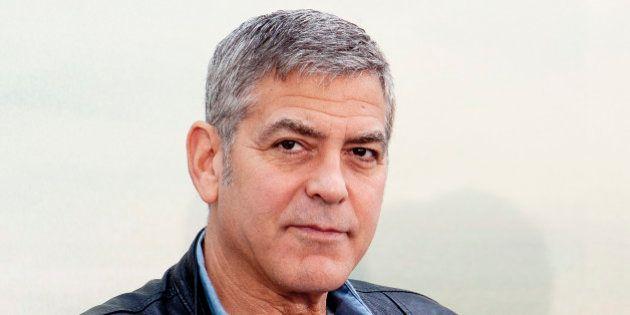 George Clooney lança projeto para impedir guerras na