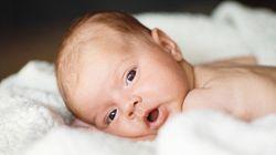 Como os recém-nascidos veem as pessoas e o mundo ao seu