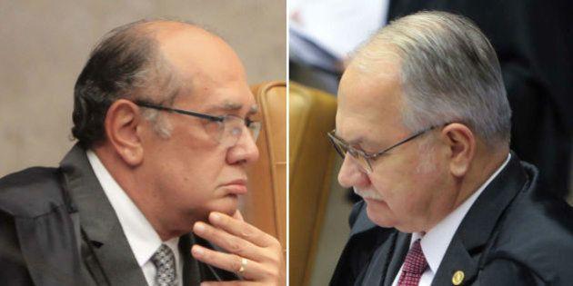 Ao contrário de Gilmar Mendes, Fachin, do STF, se considera suspeito para julgar Lula na Casa
