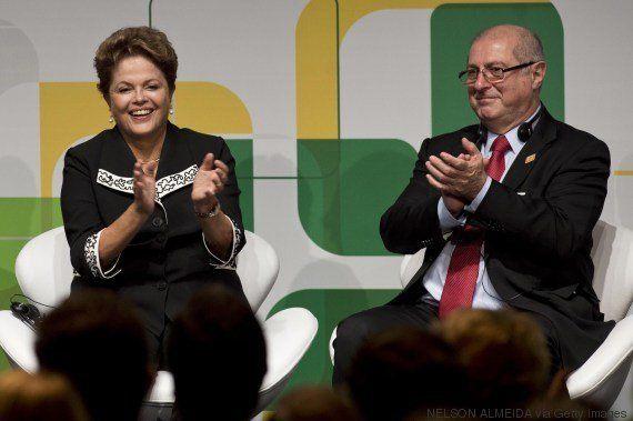 Polícia Federal prende o petista Paulo Bernardo, ex-ministro de Dilma e