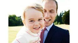 O príncipe George faz aniversário, mas quem ganha o presente é você
