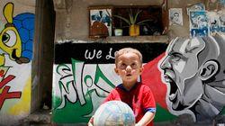 GO-LA-ÇO! Santos levará refugiados sírios para ver partida do