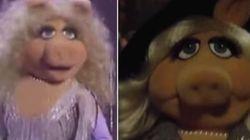 ASSISTA: Miss Piggy faz a melhor versão do clipe de 'Bitch Better Have My