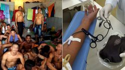 Doação de sangue para reduzir pena de preso gera polêmica no