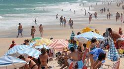 Rio de Janeiro tenta impedir 'batalha das