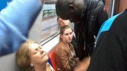Imigrante senegalês que socorreu passageira de trem busca vaga de enfermeiro no