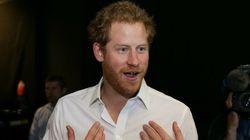 Príncipe Harry é pedido em casamento e dá a MELHOR resposta