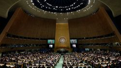Uma mulher deve ser a próxima líder da ONU, dizem