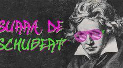 Surra de Schubert! Ouça nossa playlist de música clássica para
