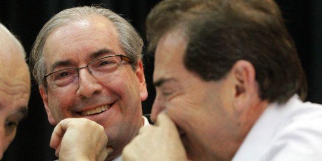 Recesso do STF 'salva' Eduardo Cunha e afastamento só será analisado em fevereiro de