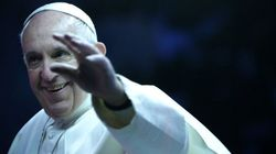 Papa diz que 'Deus chora' por vítimas de pedolfilia por integrantes da