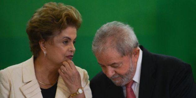 Os destinos de Dilma e Lula nas mãos do Congresso e do