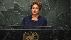 Na ONU, Dilma faz promessa ousada contra desmatamento e efeito