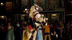 Com a crise, brasileiros trocam Disney por Beto Carrero