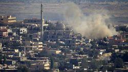 Ataque aéreo da França destrói campo de treinamento do Estado Islâmico na