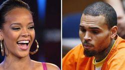Ex de Rihanna tem visto negado na Austrália por 'histórico de violência