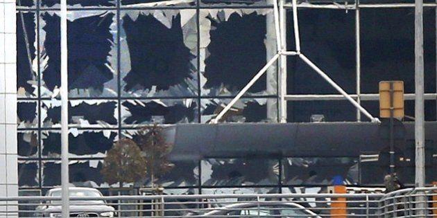 URGENTE: Atentados em aeroporto e estação de metrô deixam mortos e feridos na