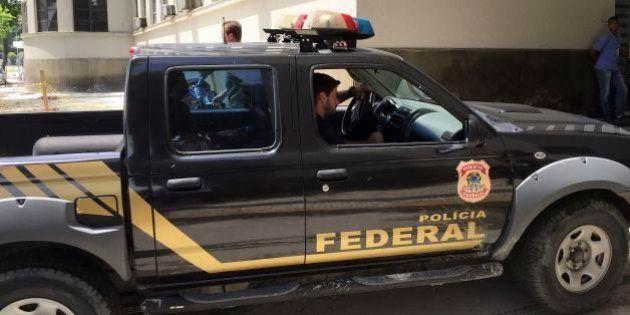Polícia Federal cumpre mandados em 8 Estados e no DF na 26ª fase da Operação Lava