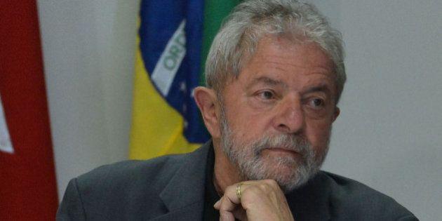 'Inadmissível': Ministro Luiz Fux rejeita tentativa do governo de anular decisão que barrou Lula na Casa
