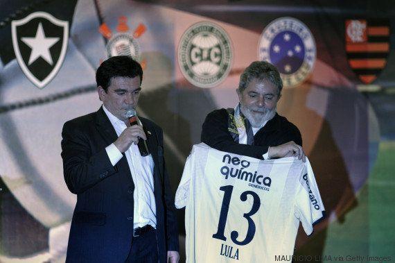Estádio do Corinthians entra em investigação da Operação Lava