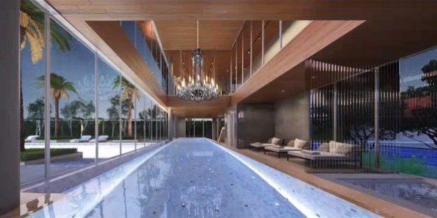 Na crise, imobiliária lança imóveis de luxo que vão custar até R$ 40