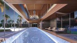 Crise? Imobiliária lança apartamentos de luxo que vão custar até R$ 40
