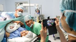Conselho proíbe médicos de publicarem selfies em situações de