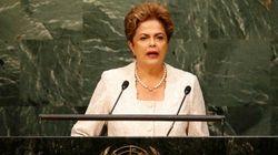 Dilma na ONU: 'Estamos de braços abertos para receber