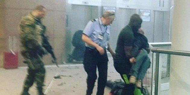 Estado Islâmico assume autoria de atentados na