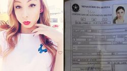 Jovem denuncia transfobia após alistamento militar em
