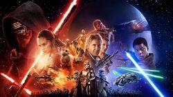 Sobre Star Wars 7: Parabéns e