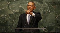 Obama critica Rússia e China e defende solução para crise na
