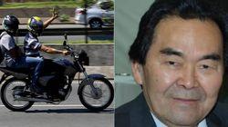 Deputados de São Paulo aprovam lei que proíbe garupa em motos para evitar