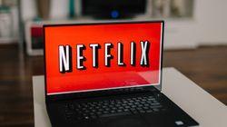 31% dos usuários da Netflix não pagam a própria