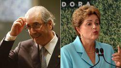 5 fatos que mostram que a treta entre Dilma e Cunha não é de
