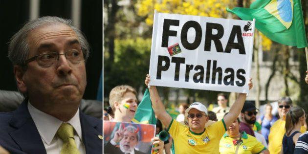 Cunha diz que esta semana analisará alguns dos pedidos de impeachment de