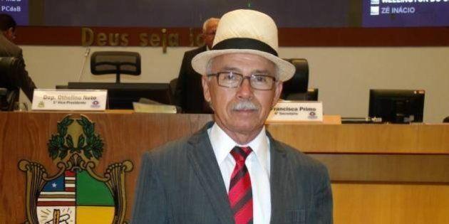 Deputado Fernando Furtado é eleito por ONG internacional como o 'Racista do